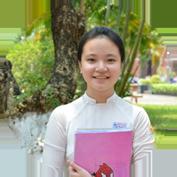 Nguyễn Thị Trâm Anh